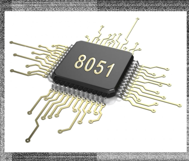 8051 IP Core | Oregano Systems