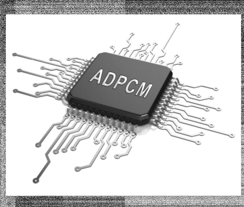 ADPCM | Oregano Systems