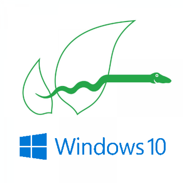 syn1588® on Windows 10®