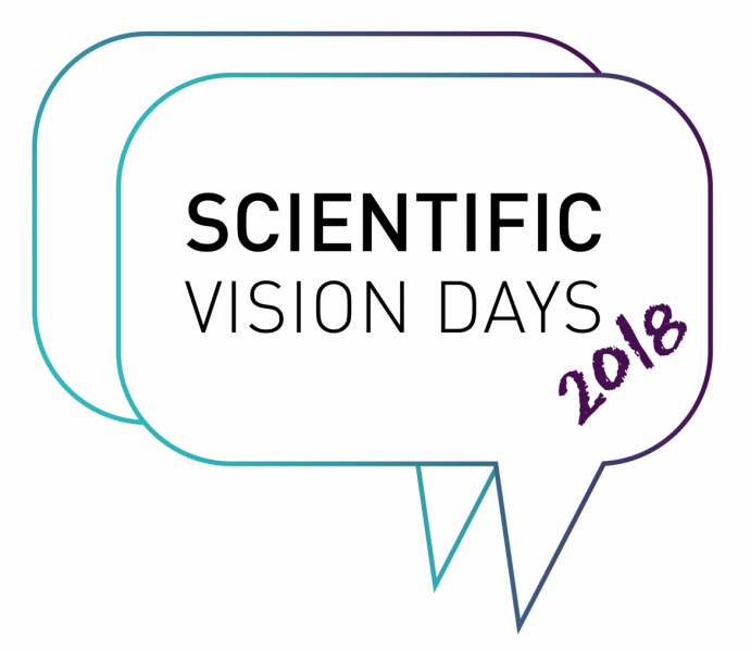 Scientific Vision Days 2018