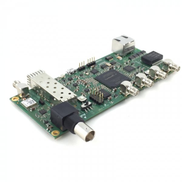 syn1588® VIP Evaluation Board Revison 3