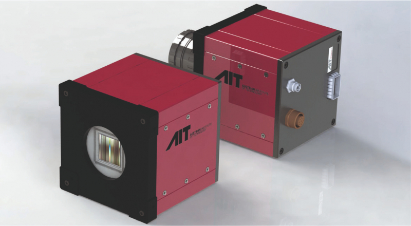 PTP for industrial camera and vision systems
